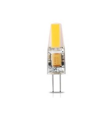 G4 4W Varm Hvid COB LED...