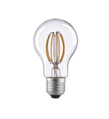LED LINE A60 E27 6W Varm...