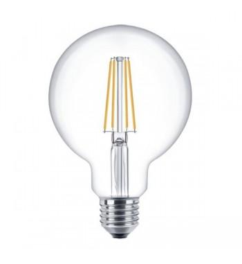 G95 E27 4W Varm Hvid LED...